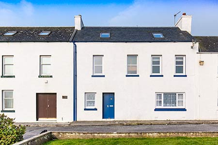 Cala Seimh Self Catering Islay
